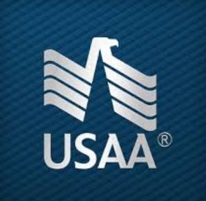 nearest USAA bank locations
