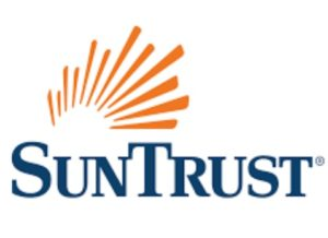 nearest suntrust bank locations