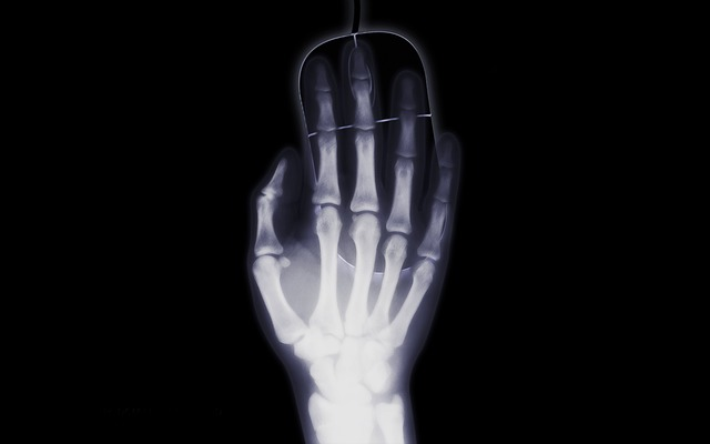 closest x rays