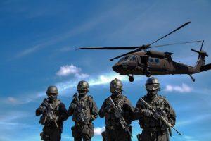 nearest army recruiter locations