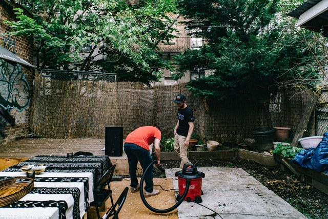 nearest drain cleaning services locations