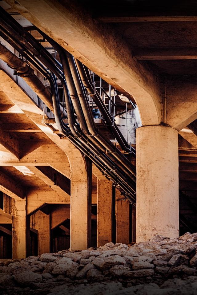 nearest foundation repair locations