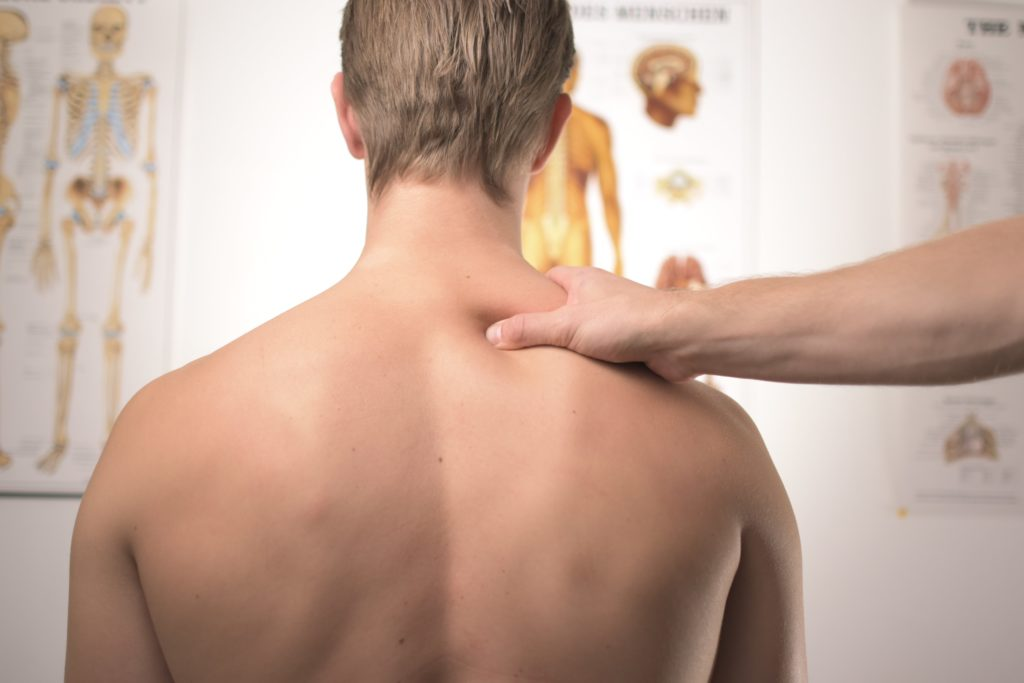 nearest physical therapy programs locations