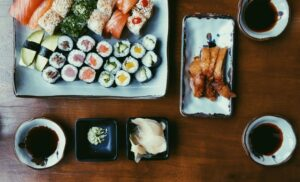 closest All You Can Eat Sushi