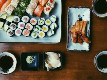 Best AYCE Sushi Near Me Locator