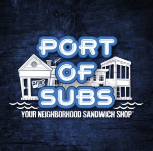 closest port of subs