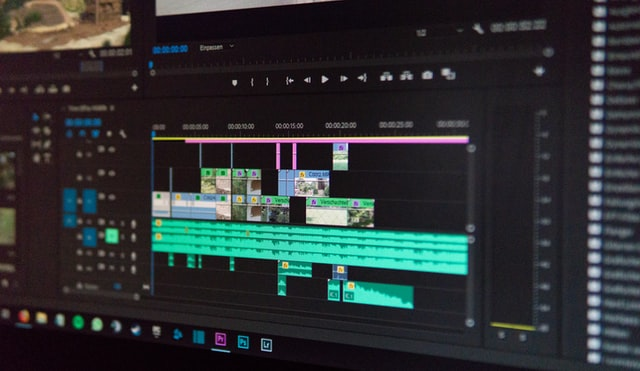closest video editing services