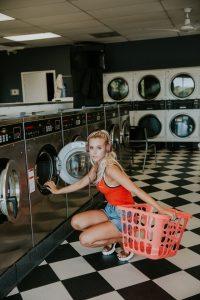 laundromat near my location