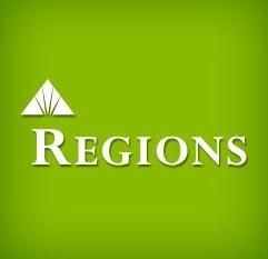 Regions Bank near my location
