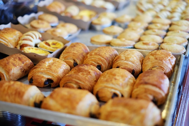 Cuban Bakery near my location