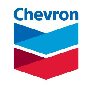 Chevron gas station near my location