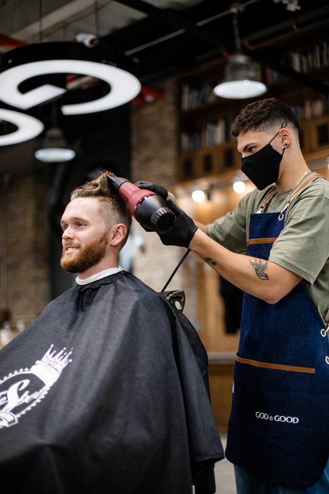barbers near my location