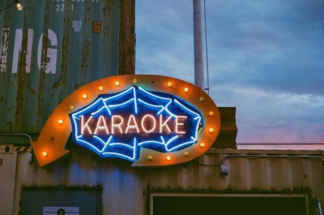 karaoke place near my location