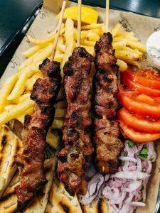 kebab near my location